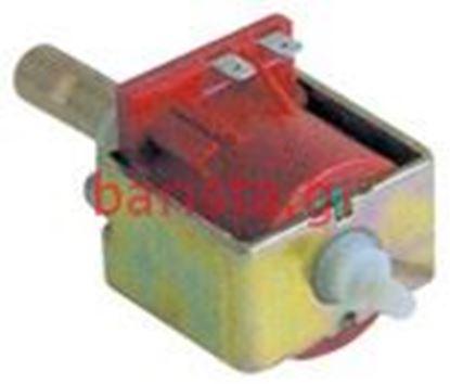 Εικόνα της Wega Mini-wega Various 110v Ulka Vibratory αντλία