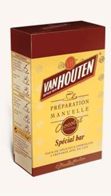Van Houten Special Bar Drinking Chocolate