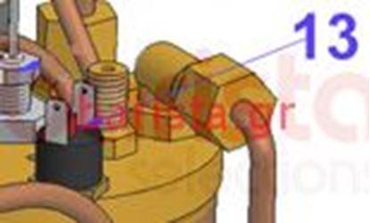 Εικόνα της Vibiemme Domobar Super Electronic - 165 Degrees Glixon - Manual Reset