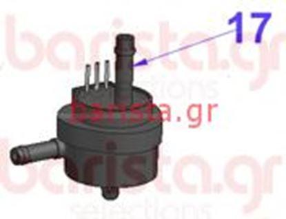 Εικόνα της Vibiemme Domobar Super Electronic -  Δοσομετρικό For Tanked Version
