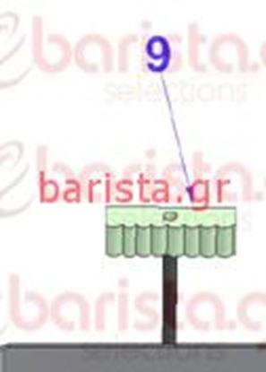 Εικόνα της Vibiemme Lollo Electronics - Complete Wiring For Lollo Electronic