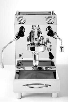 Εικόνα της Vibiemme Domobar Junior 2 Boiler Coffee Machine