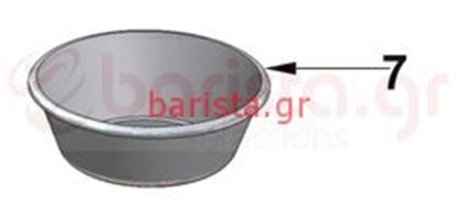 Εικόνα της Vibiemme Domobar double filter basket 16gr