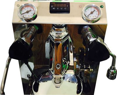 Vibiemme Domobar Junior 2 boiler PID