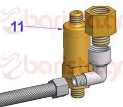 Picture of Vibiemme Domobar Super Motor Pump Non Return Valve