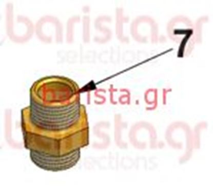 Picture of Vibiemme Lollo 2Gr Motor pump - Pump Fitting