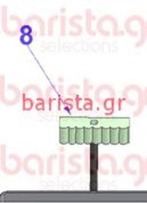 Εικόνα της Vibiemme Lollo Electronics - Complete Wiring For Lollo 2GR. Semiautomatic