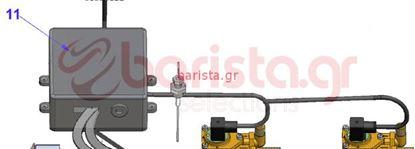 Picture of Vibiemme Lollo Electronics - For 1GR/2GR Lollo Semiaut./Electr.