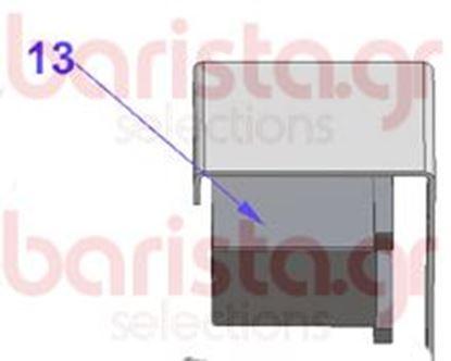 Picture of Vibiemme Lollo Electronics - Four-Pole Contactor 20A