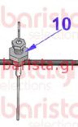 Εικόνα της Vibiemme Lollo Electronics - Level Probe