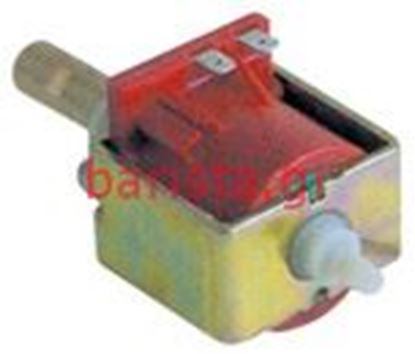 Picture of Wega Epu/evd Mininova Hydraulic Circuit 110v Ulka Vibratory Pump