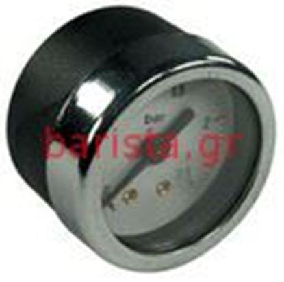 Εικόνα της Wega Epu evd Mininova υδραυλικό κύκλωμα 2,5k.d.41mm 1 8 μανόμετρο