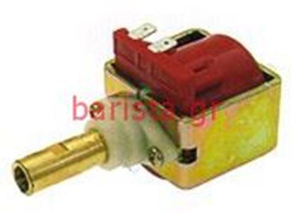 Picture of Wega Epu/evd Mininova Hydraulic Circuit 220v Ulka Ex-5 Pump