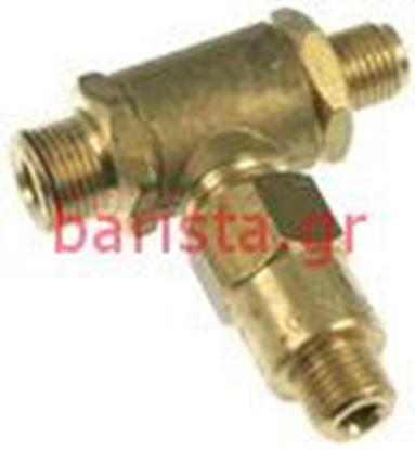Εικόνα της Wega Epu/evd Mininova Hydraulic Circuit Adjust.valve