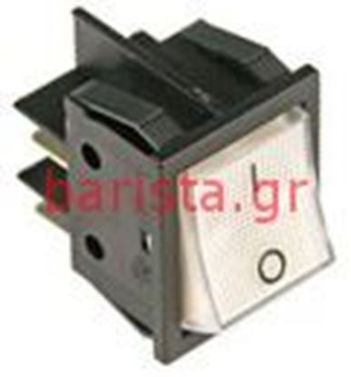 Picture of Wega Evd Th Airy/Orion Plus/Sphera/Polaris Electric Components Light White Switch