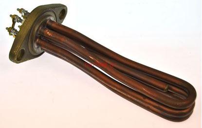 Picture of Wega Gemini Boiler 1gr 2700w 230/380v Resis