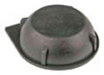 Εικόνα της Wega Gemini σωλήνας Brava διακόπτης χερούλι