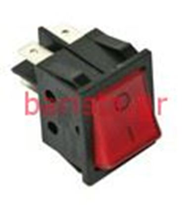 Picture of Wega Mininova Electric Components/water Tank Switch Red Faxton 4