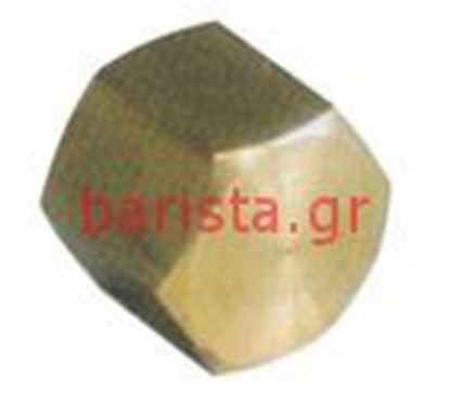 Picture of Wega Motors (1) Blind 1/4 Nut