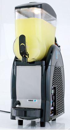 Εικόνα της Γρανιτομηχανη Gbg Spin 1ts Slush Machine