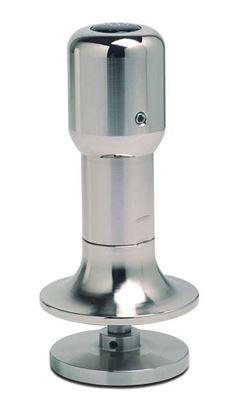 Εικόνα της Δυναμομετρικο χειροκινητο πατητηρι Inox Macap