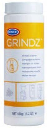 Εικόνα της Urnex Grindz Καθαριστικό Μύλου Άλεσης Καφέ 430 Gr