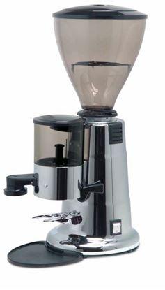 Εικόνα της  Macap Mxt Coffee Grinder with Timer