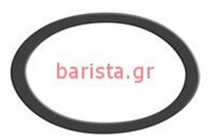 Picture of Wega Start Group 1 Mm Rubber Gasket Supplem.