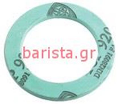 Εικόνα της Ascaso Bar Steam Boiler -5/2011 Alimentary Gasket