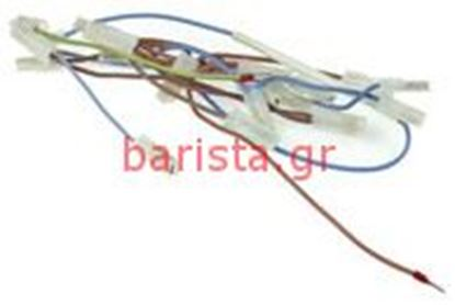Picture of Ascaso Arc - Elipse - Basic Boiler Group Arc Boiler Wiring