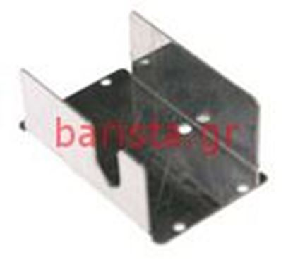 Picture of Ascaso Steel Electric Components / Automatic Stop Circuit Box