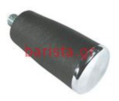 Picture of Ascaso Steel Thermoblock Group -11/2008 Short Holder Handle