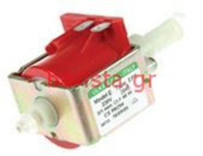 Picture of Ascaso Basic Solenoid Boiler Group 230v Pump