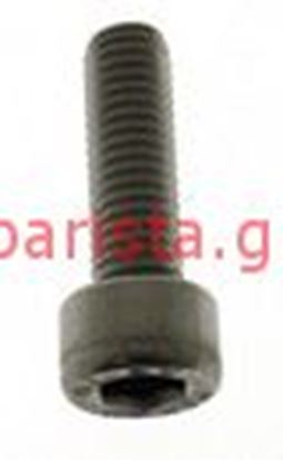 Picture of Ascaso Dream Thermoblock Group +11/2008 Screw