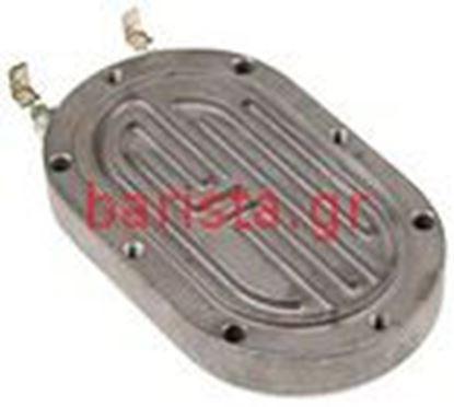 Εικόνα της Ascaso Arc - Basic Thermoblock Group +11/2008 110v Resis.aluminium Ther.body