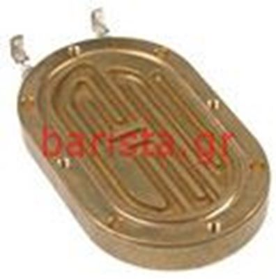 Ascaso Bar Thermoblock Group Before 04/2012 110v Resis+brass Therm.body