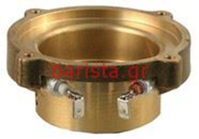 Ascaso Basic One Boiler Group 220v Resist.+boiler Lid