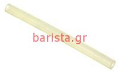 Εικόνα της Ascaso Basic One Boiler Group Silicone Pipe 4x7 (100mm)