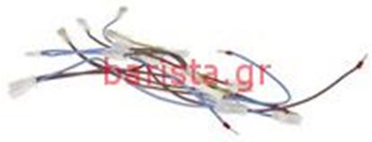 Picture of Ascaso Arc - Elipse - Basic Boiler Group Arc Colour Boiler Wiring