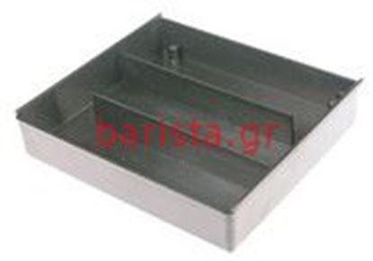 Εικόνα της Ascaso Steel Trio Switches / Bodywork Water Case