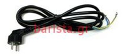 Picture of Ascaso Steel Thermoblock Group -11/2008 Steel Wiring