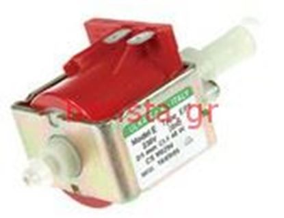 Picture of Ascaso Basic Solenoid Boiler Group 110v 52w Plastic Pump