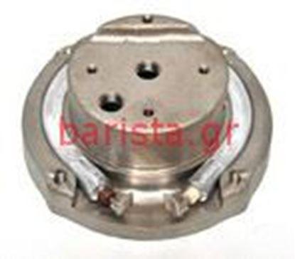 Picture of Ascaso Arc Solenoid Boiler Group Boiler Ev+resistance Lid 220v/900w