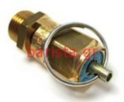 Εικόνα της Ascaso Bar Steam Boiler -5/2011 Bar Safety Valve