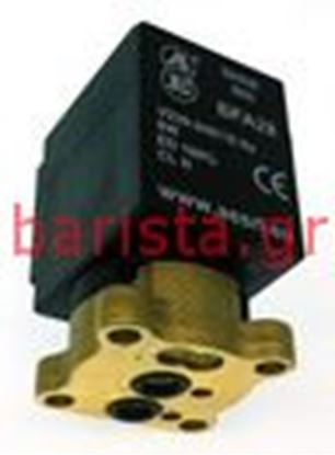 Picture of Ascaso Steel Duo Prof Group +6/2009 Group Prof. Solenoid 230v