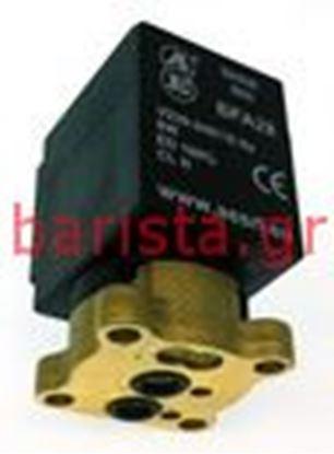 Εικόνα της Ascaso Bar Professional Boiler Group Before 04/2012 Group Prof. Solenoid 230v