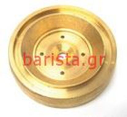 Εικόνα της Ascaso Bar Professional Boiler Group Before 04/2012 Pod Prof Showerholder