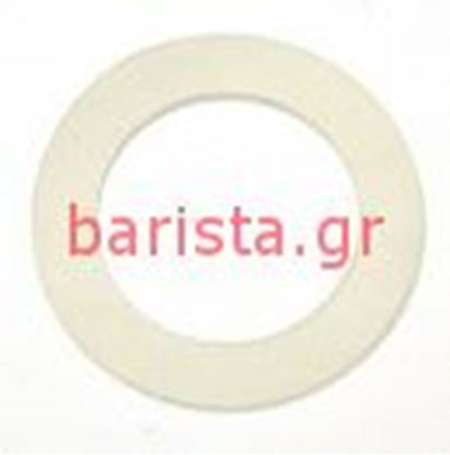Picture of Ascaso Basic One Capsule Boiler Group Silicone 28x24x3