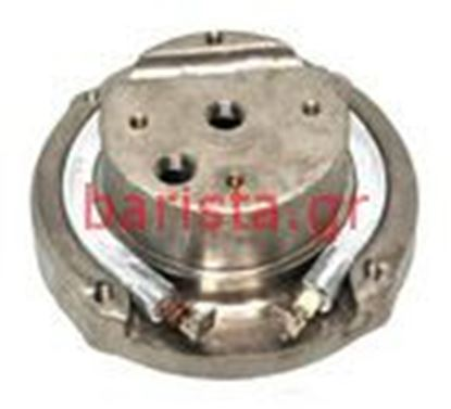 Εικόνα της Ascaso Bar Capsule Group Before 04/2012 Boiler Opv + Resistance Lid 230v 900w