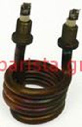 Εικόνα της Ascaso Bar Professional Boiler Group Before 04/2012 Prof Boiler Resist. 230v